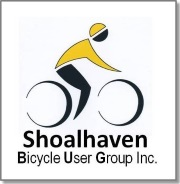 Shoalhaven Bicycle Users Group